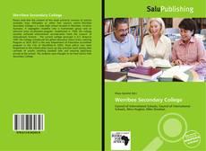 Buchcover von Werribee Secondary College