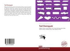 Ted Slampyak kitap kapağı