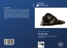 Buchcover von Berggorilla