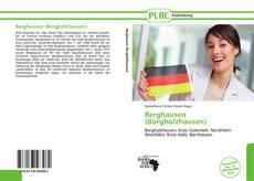 Bookcover of Berghausen (Borgholzhausen)