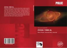 (5556) 1988 AL的封面