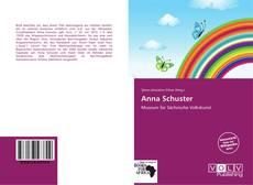 Bookcover of Anna Schuster