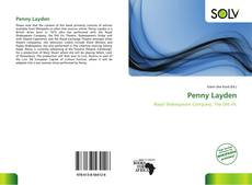 Bookcover of Penny Layden