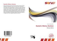 Bookcover of Natolin Metro Station