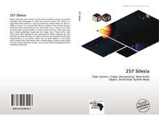 Обложка 257 Silesia