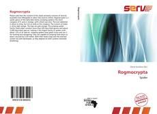 Обложка Rogmocrypta