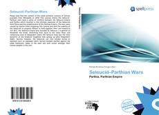 Bookcover of Seleucid–Parthian Wars