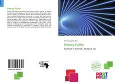 Couverture de Penny Fuller
