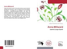 Portada del libro de Anna Millward