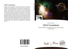 Bookcover of 25612 Yaoskalucia
