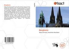 Borítókép a  Bergheim - hoz