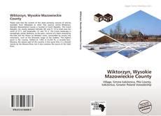 Bookcover of Wiktorzyn, Wysokie Mazowieckie County