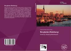 Bookcover of Bergheim (Duisburg)