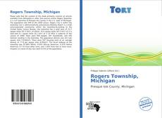 Bookcover of Rogers Township, Michigan