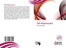 Bookcover of Self-Aligning Nut