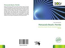 Bookcover of Pensacola Beach, Florida