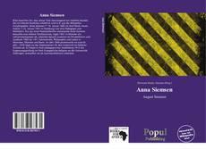 Portada del libro de Anna Siemsen