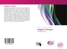 Roggwil, Thurgau kitap kapağı