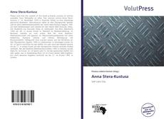 Buchcover von Anna Stera-Kustusz