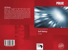 Self-Belay的封面