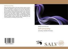 Buchcover von Self-Censorship