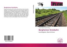 Bookcover of Bergheimer Kreisbahn
