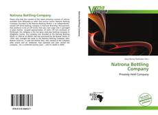 Bookcover of Natrona Bottling Company