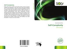 Couverture de Self-Complexity