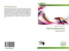 Bookcover of Self-Condensation
