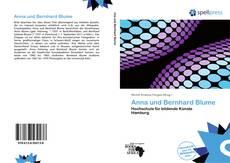 Anna und Bernhard Blume的封面