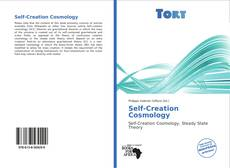 Bookcover of Self-Creation Cosmology