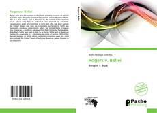 Rogers v. Bellei的封面