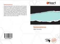 Обложка Natronococcus