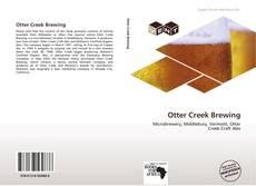 Обложка Otter Creek Brewing