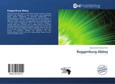 Capa do livro de Roggenburg Abbey