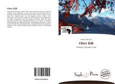 Capa do livro de Otter Kill