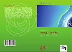 Capa do livro de Penryn, California