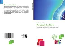 Bookcover of Pensacola Ice Pilots