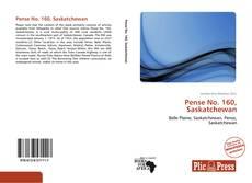 Borítókép a  Pense No. 160, Saskatchewan - hoz