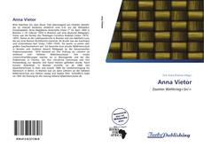 Anna Vietor的封面