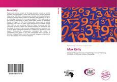 Couverture de Max Kelly