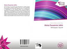 Bookcover of Anna Susanne Jahn