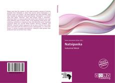 Bookcover of Natsipaska