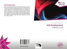 Couverture de Self-Employment
