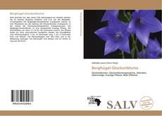 Buchcover von Berghügel-Glockenblume