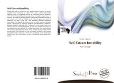 Couverture de Self-Esteem Instability