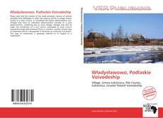 Władysławowo, Podlaskie Voivodeship的封面