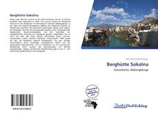 Bookcover of Berghütte Sokolna
