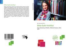 Обложка Otto-Suhr-Institut