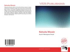 Bookcover of Natsuka Masaie